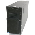IBM System X3500 M4 2x Xeon Hexa Core E5-2620 @ 2GHz 96GB 8x 300GB 10K Tower