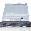 IBM System X3650 M4 2x Xeon Hexa Core E5-2630 v2 @ 2,3GHz 96GB 8x 600GB 2x PSU
