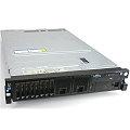 IBM System X3650 M4 2x Xeon Hexa Core E5-2620 v2 @ 2,1GHz 64GB 8x 300GB 2x PSU