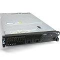 IBM System X3650 M4 2x Xeon Hexa Core E5-2620 @ 2GHz 128GB 4x 300GB 2x PSU