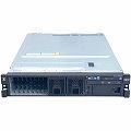IBM System X3650 M4 Xeon 8-Core E5-2667 v2 @ 3,3GHz 24GB ServeRAID M5110e SAS 2x PSU