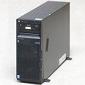 IBM System x3300 M4 Xeon Hexa Core E5-2420 @ 2,4GHz 24GB 7x 300GB 10K Tower