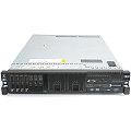 IBM System x3650 M3 2x Xeon Quad Core E5620 @ 2,4GHz 16GB 4x 300GB 2x PSU