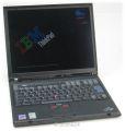 IBM ThinkPad T42 Cen 1,7GHz 1,5GB 40GB Combo (Bios gesperrt/ ohne Netzteil) B-Ware