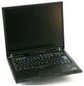 IBM ThinkPad T60p CD T2500 (ohne NT/HDD) Display defekt C-Ware