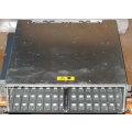 IBM TotalStorage DS4000 EXP710 Expansion Unit 2x 25R0186 2Gb FC-S PN: 1740-710
