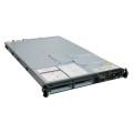 IBM System X3550 2x Xeon Dual Core 5140 @ 2,33GHz 3GB ServeRAID 8k 2x PSU Server