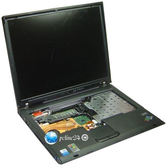 IBM ThinkPad T42 Pentium M 1,7GHz DEFEKT