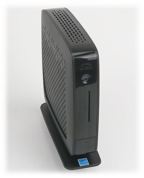IGEL M320c VIA Eden X2 U4200 @ 1GHz 1GB RAM Thin Client ohne Flash Speichermodul