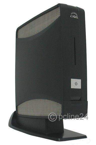 IGEL UD5 H700C Thin Client VIA C7 1,5 GHz 1GB 1GB Compact Flash (o. NT)