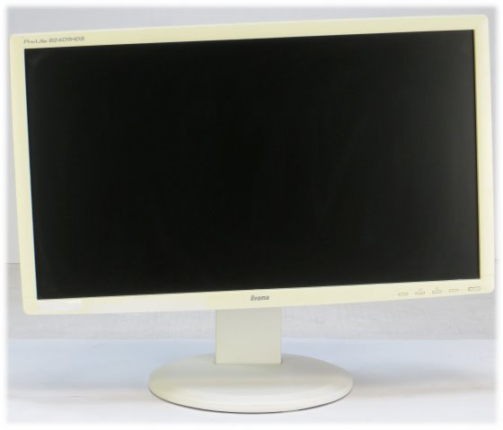 """23,6"""" TFT LCD Iiyama ProLite B2409HDS 1920 x 1080 FullHD HDMI Pivot"""