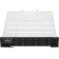 Infortrend ES S12F-R1420 Storage ohne HDDs mit Admin-Passwort (unbekannt)