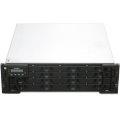 Infortrend EonStor ES S16F-R2840-4P 16x 2TB ST2000NM0023 32TB 2x 4Ch. 8G FC