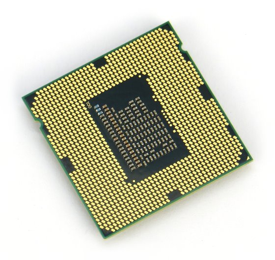 Intel Core i3 4130T @ 2x 2,9 GHz SR1NN FCLGA1150 CPU Prozessor