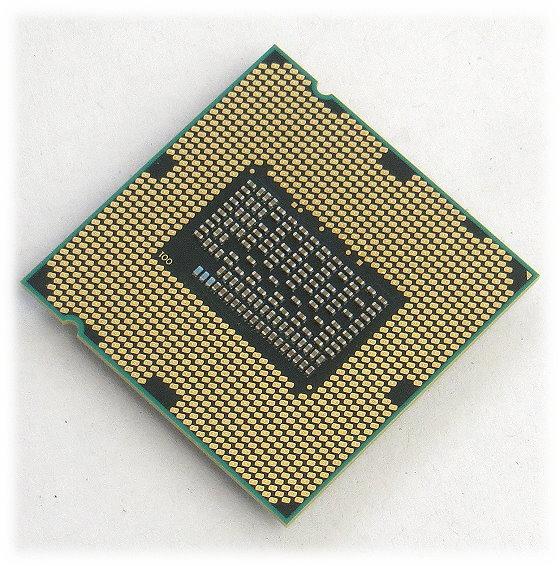 Intel Core i5 2500 4x 3,3GHz 6MB SR00T FCLGA1155 Quad Core CPU