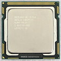Intel Quad Core i5 760 @ 2,8GHz CPU Sockel LGA1156