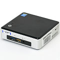 Intel NUC5i5RYK Core i5 5250U @2x 1,6GHz 8GB 120GB SSD M.2 mini PC Tiny ohne Netzteil