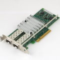 Intel X520-DA2 Ethernet Server Adapter 10Gbps 2x SFP+ PCIe x8 low profile