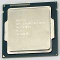 Intel Xeon E3-1225 v3 @ 3,2GHz SR1KX Quad Core CPU Sockel FCLGA1150