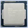 Intel Xeon E3-1270 V3 @ 3,5GHz SR151 FCLGA1150 Quad Core CPU Prozessor