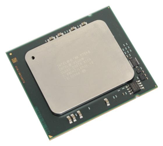 Intel Xeon E7540 @ 2GHz Hexa Core CPU Prozessor SLBRG Costa Rica FCLGA1567