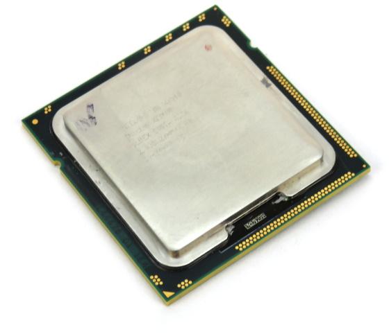 Intel Xeon Quad Core E5504 SLBF9 4x 2,0GHz 4MB Cache 4,8GT/s Prozessor CPU