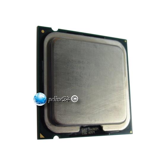 Intel Xeon 5160 @3 GHz Cache 4MB FSB 1333MHz Sockel 771