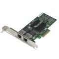 Intel Pro/1000PT Dual Port Gigabit Netzwerkkarte PCIe x4
