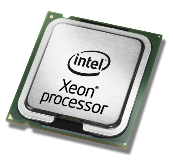 Intel Xeon E5506 Quad Core 4x 2,13GHz FCLGA1366 SLBF8