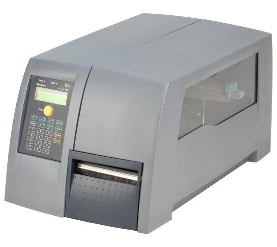 Intermec EasyCoder PM4i Etikettendrucker USB NETZ Thermodirekt & Thermotransfer