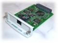 HP JetDirect 610N Printserver J4169A 10/100 MBit