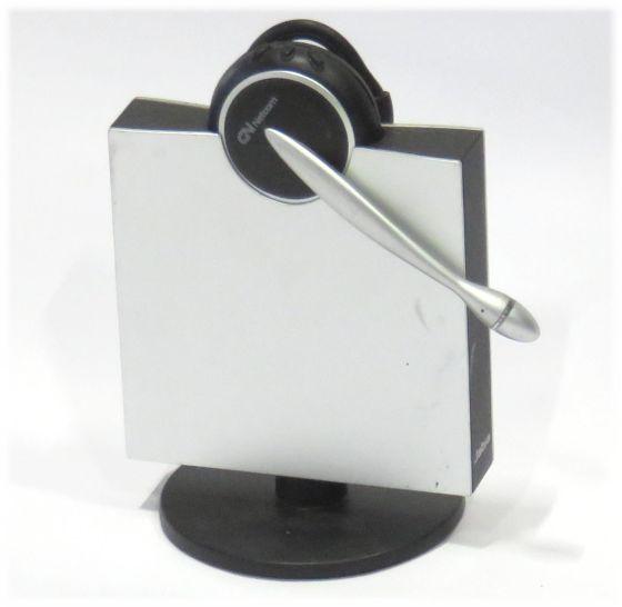 jabra gn9120 ladestation mit headset ohne kabel netzteil. Black Bedroom Furniture Sets. Home Design Ideas