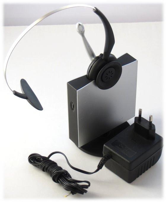 jabra gn9120 dect headset schnurlos wireless mit ladestation ohne kabel zubeh r 10040911. Black Bedroom Furniture Sets. Home Design Ideas