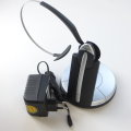 Jabra GN9350e Headset schnurlos wireless mit Ladestation