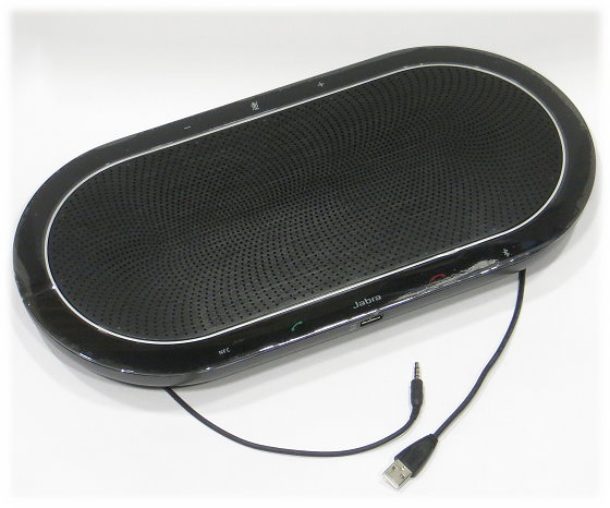 Jabra Speak 810 MS Telefonkonferenz-System Konferenztelefon USB NFC Bluetooth