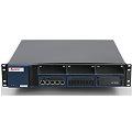 Juniper NSM3000 Secure Services Gateway NS-SM-XL-A-BSE Rev A
