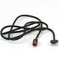 Kabel Cable 24V USB-powered auf 8-pin Stecker 1,8m für POS von Epson IBM Wincor HP