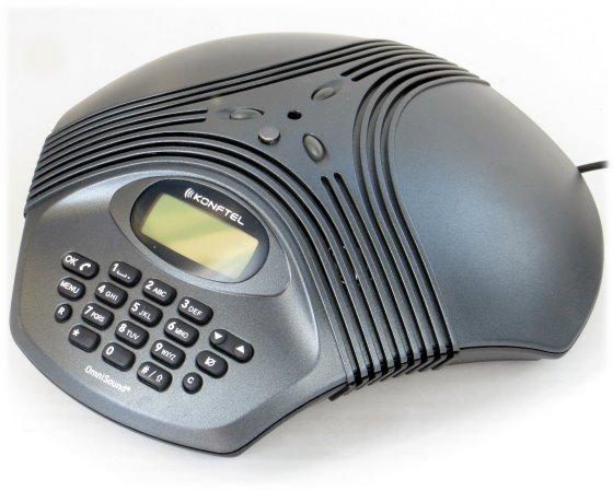 Konftel OmniSound 200W Telefon Konferenztelefon ohne ...