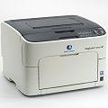Konica Minolta Magicolor 1650EN 256MB Farblaserdrucker 3.650 Seiten