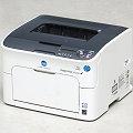 Konica Minolta Magicolor 1650EN 256MB Farblaserdrucker ohne Papierablage 10.950 Seiten