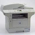Konica Minolta bizhub 20 All-in-One FAX Kopierer Scanner Drucker unter 50.000 Seiten