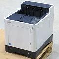 Kyocera Ecosys P7040cdn 40 ppm 512MB Duplex LAN Farblaserdrucker 9.580 Seiten
