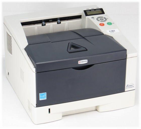 Kyocera FS-1370DN 35ppm 128MB Duplex LAN unter 50.000 Seiten B-Ware