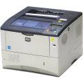 Kyocera FS-2020D 35 ppm 128MB Duplex Laserdrucker B-Ware (ohne Toner,Trommel schlecht)