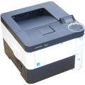 Kyocera FS-2100DN 40 ppm 256MB Duplex LAN unter 50.000 Seiten ohne Resttonerbehälter