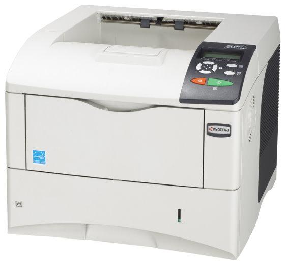 Kyocera FS-3900DN 35 ppm 64MB Duplex LAN Laserdrucker ohne Toner B- Ware