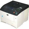Kyocera FS-3920DN 40 ppm 128MB Duplex unter 1.000 Seiten LAN Laserdruker B-Ware