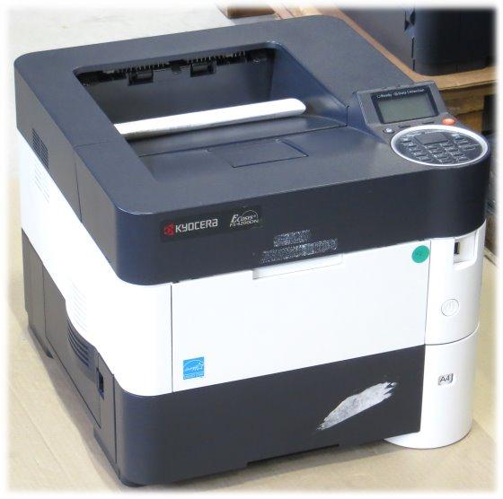 Kyocera FS-4200DN 50 ppm 256MB Duplex LAN Laserducker