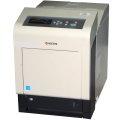 Kyocera FS-C5350DN 30ppm 768MB Duplex LAN 85.590 Seiten Farblaserdrucker B-Ware