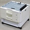 Kyocera PF-471 Papierzuführung 2x 500 Blatt fahrbar für FS-6025 FS-6030 FS-6525 FS-6530